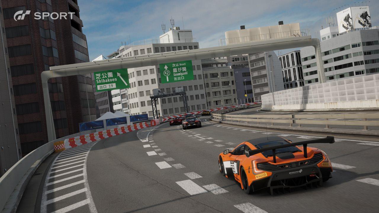 Gran Turismo Spor