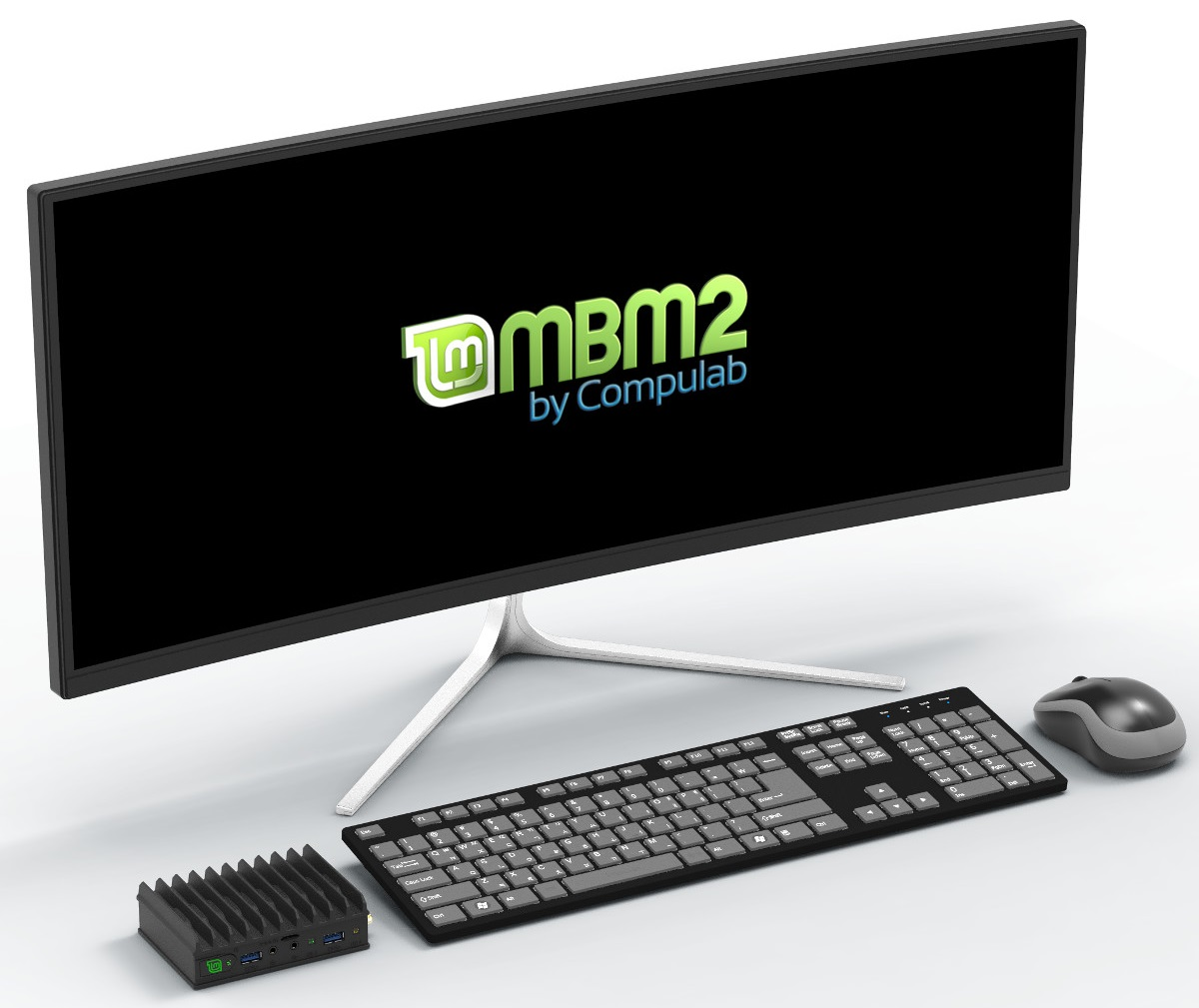 Мини-ПК Compulab MintBox Mini 2 стал доступен для предзаказа