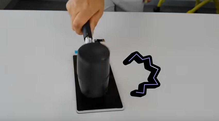 Samsung представила неразбиваемую OLED-панель