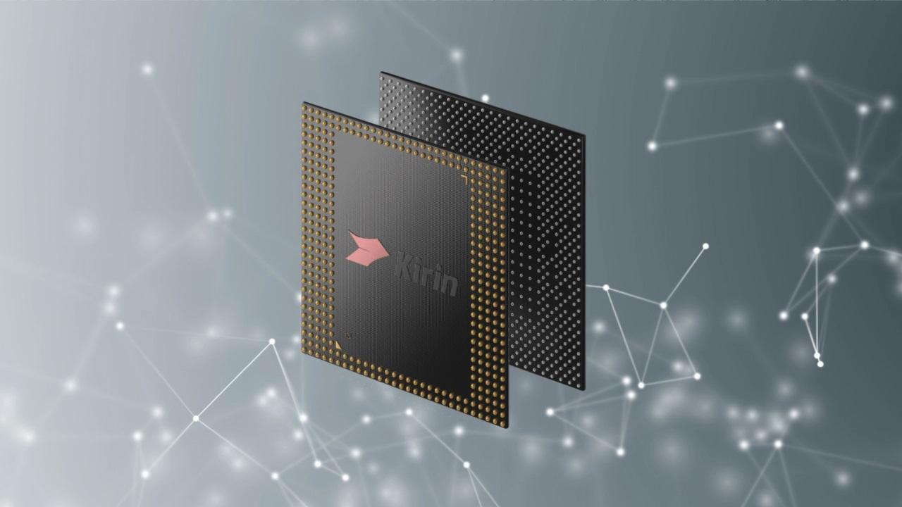 Утечка характеристик процессора Kirin 980