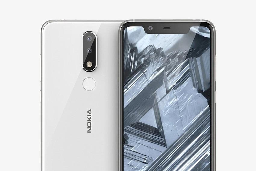 Nokia X5 представят 18 июля