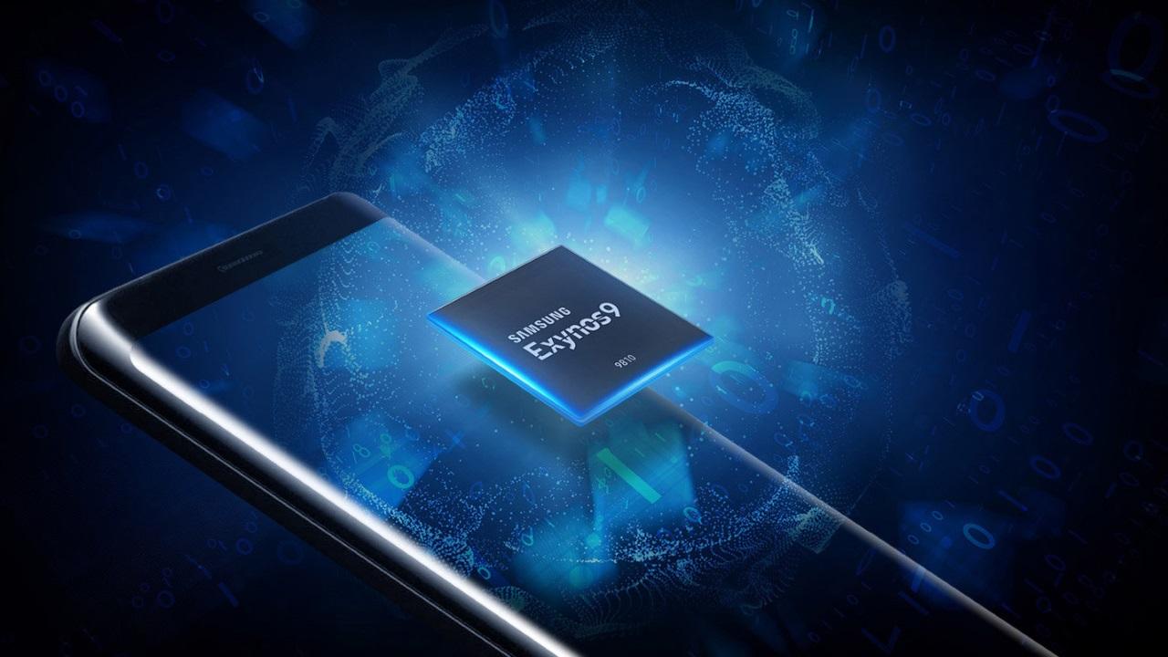 Чип Samsung Exynos 9820 возможно будет иметь три кластера ядер