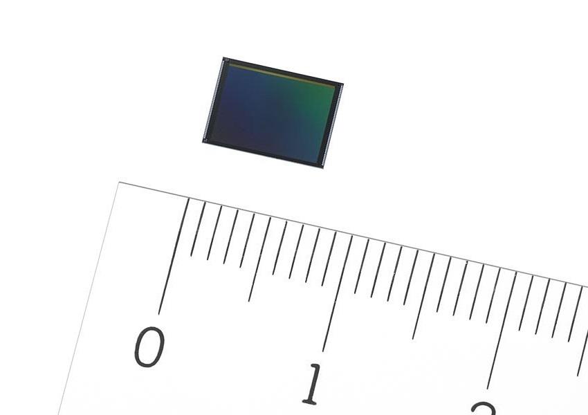 Sony разработала 48-Мп сенсор для камер смартфонов