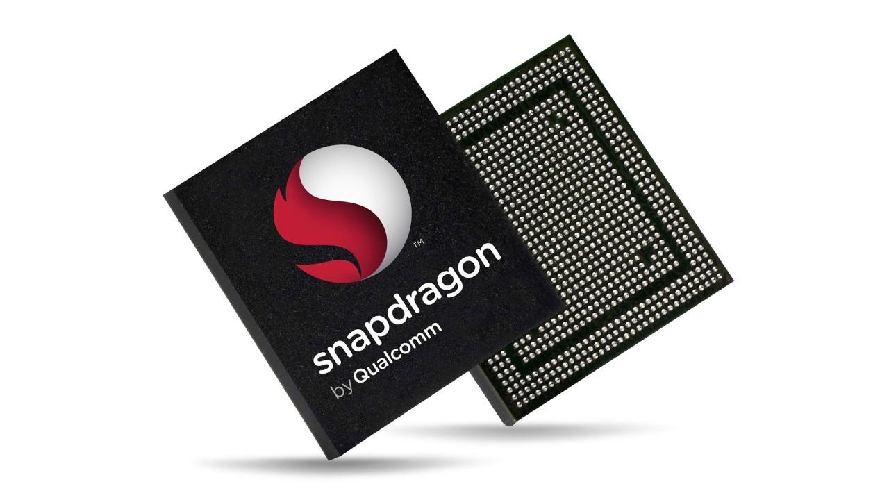 Snapdragon 855 будет выполнен по 7-нм техпроцессу