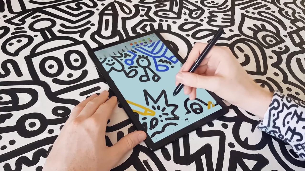 Samsung анонсировала Galaxy Tab S4 с поддержкой DeX