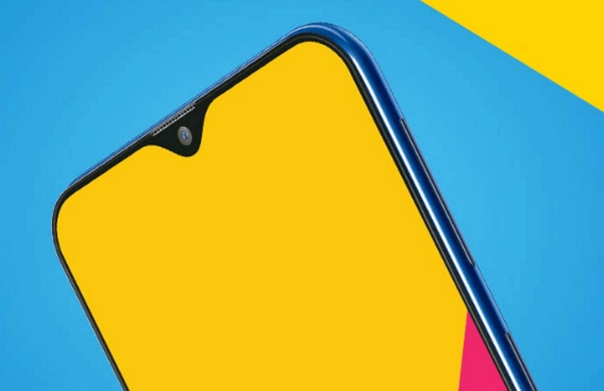 Изображение смартфона Samsung Galaxy M