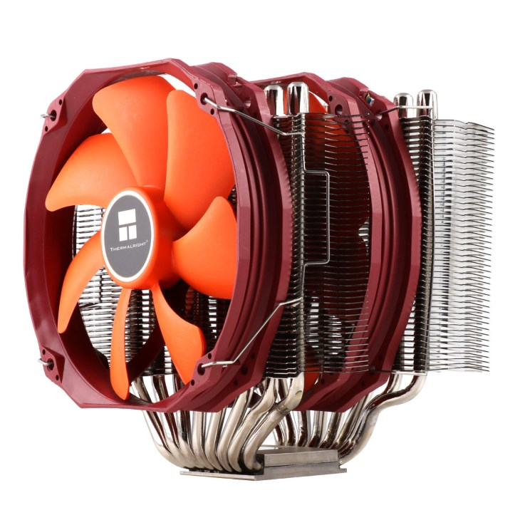 Процессорный кулер Thermalright Silver Arrow IB-E Extreme Rev. B