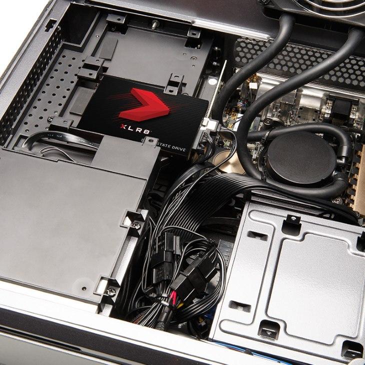SSD-накопитель PNY XLR8 CS2311