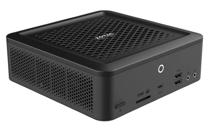 Мини-компьютер Zotac ZBOX MI554