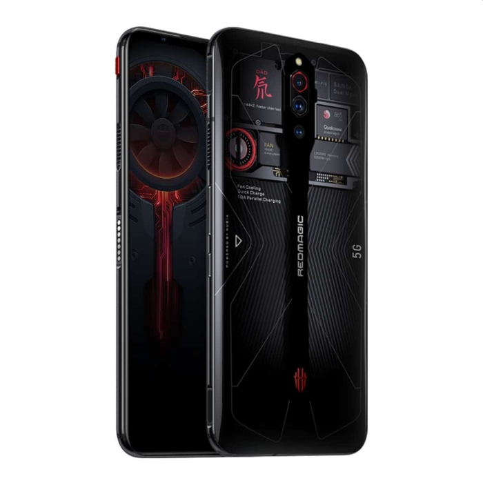 Смартфон Nubia Red Magic 5G