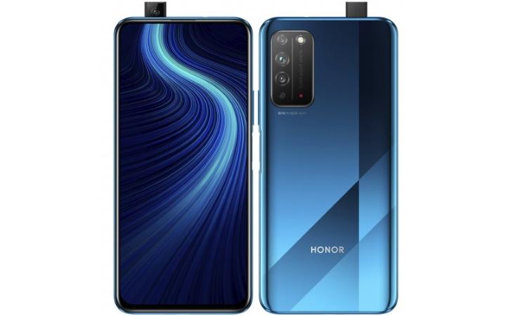 Смартфон Honor X10 5G