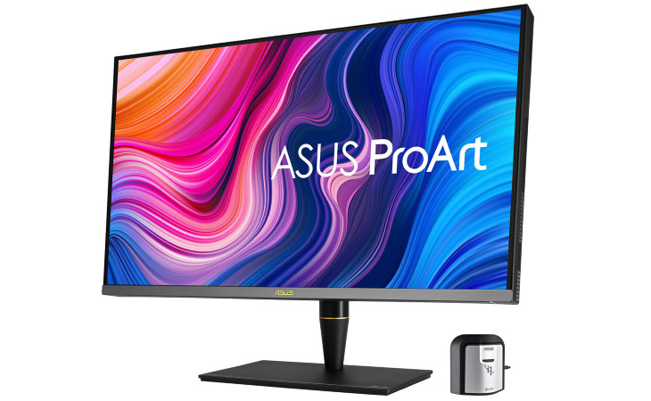 Монитор Asus ProArt Display PA32UCX PK