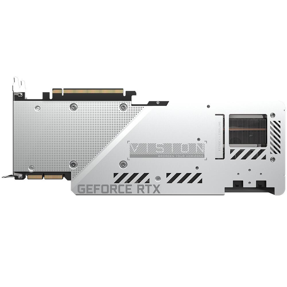 Видеокарта GigabyteRTX 3090 VISION OC