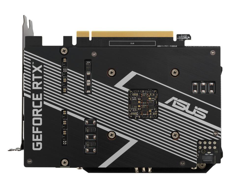 Видеокарта Asus GeForce RTX 3060 Phoenix