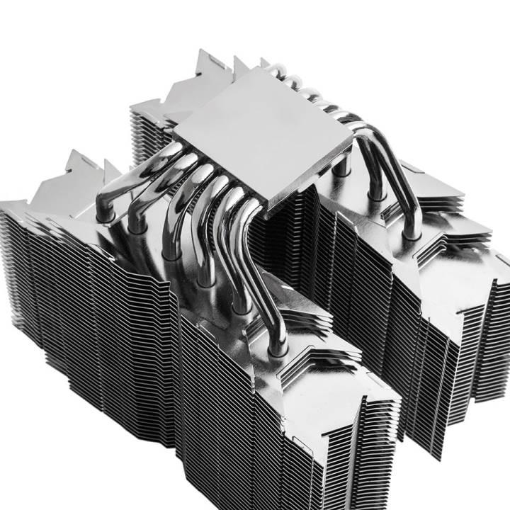Кулер Thermalright Silver Arrow ITX-R Rev A